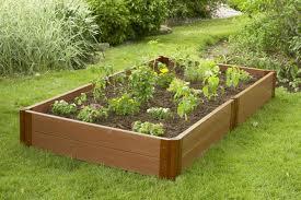 Jardins potager culture de vos l gumes et plantes - Bac potager a etage ...